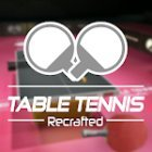 Table Tennis Recrafted: Genesis Edition