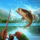 Fishing Baron - realistic fishing game